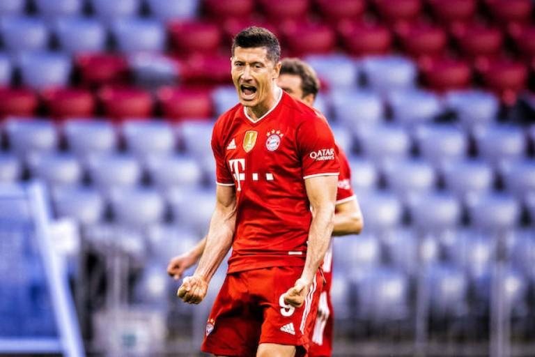 Robert Lewandowski dans le Mercato PSG