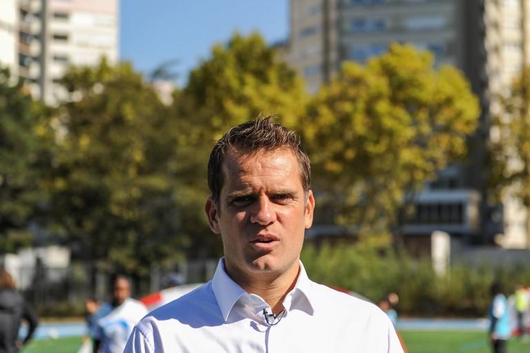 Jérôme Rothen allume le comportement de certains membres du PSG.