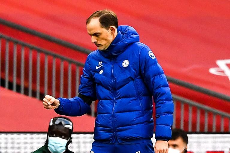 Thomas Tuchel prépare un mauvais tour contre le PSG.