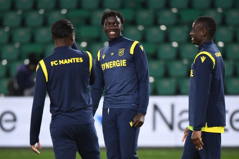 Vers un départ de Mendy du FC Nantes