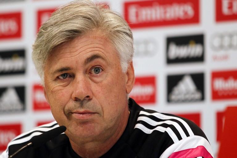 Ancelotti veut aussi un joueur de l'OL