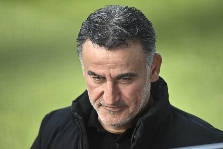 Christophe Galtier attendu à l'OGC Nice