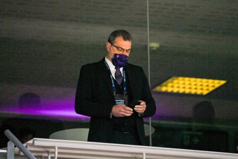 Le Toulouse FC intéressé par Andras Schäfer