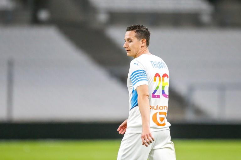 Florian Thauvin rêve toujours des Bleus