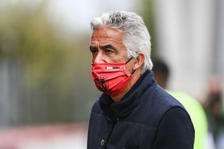 L'OGC Nice proche d'un coup au Barça