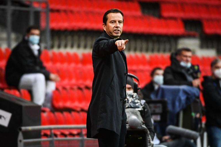 Julien Stéphan s'active pour faire venir de nouveaux renforts au RC Strasbourg.