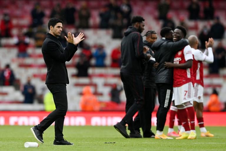 Arsenal est tout proche de recruter Tavares et Lokonga.