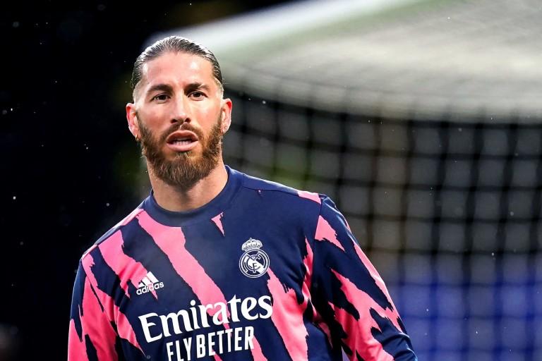 PSG Mercato : Sergio Ramos a choisi le Paris Saint-Germain !