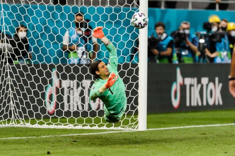 EURO Yann Sommer :  zoom sur un gardien spécialiste des penaltys