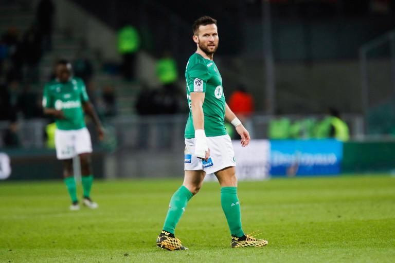 Yohan Cabaye retourne au PSG