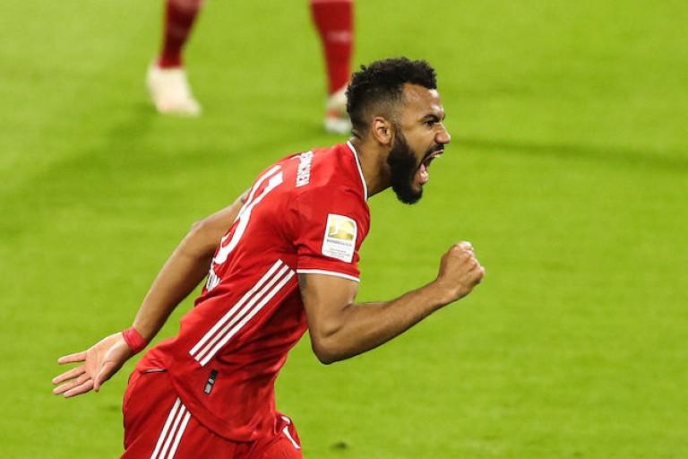 Eric Maxim Choupo-Moting prolonge jusqu'en 2023 avec le Bayern Munich.