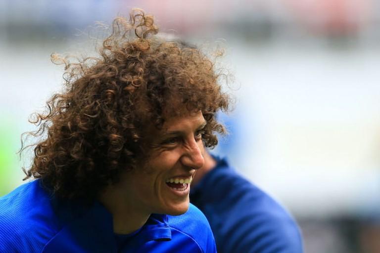 David Luiz a snobé l' OM pour ne pas trahir Paris.