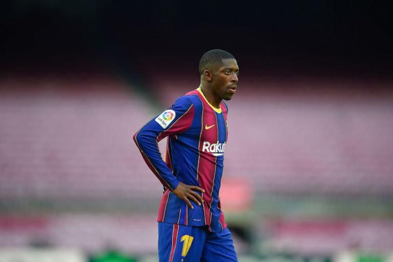 Ousmane Dembélé pourrait quitter le Barça pour le PSG ?