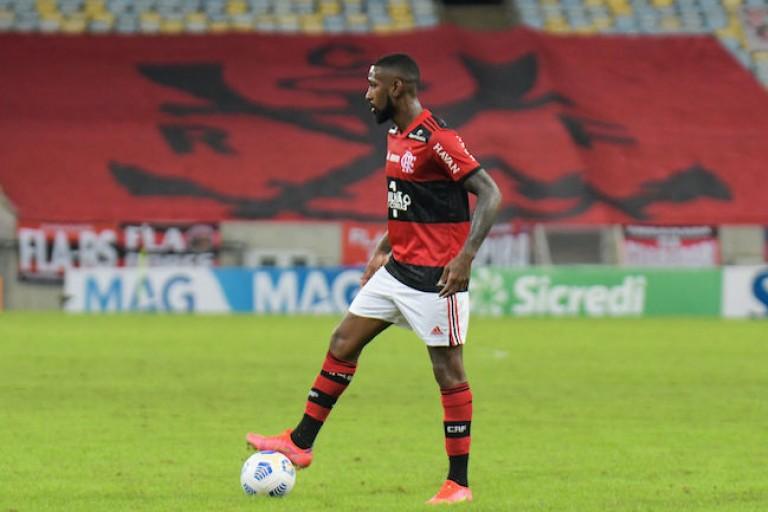 Transfert foot : Gerson, nouveau joueur de L'OM