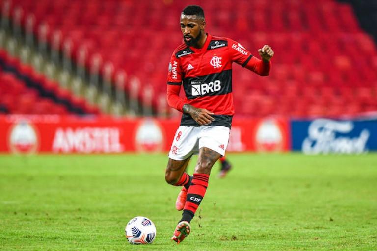 Gerson va défendre les couleurs de l' OM la saison prochaine.