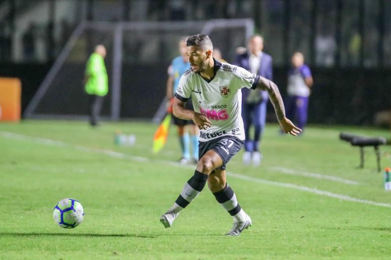 Henrique Silva Milagres, recrue estival de l' OL.