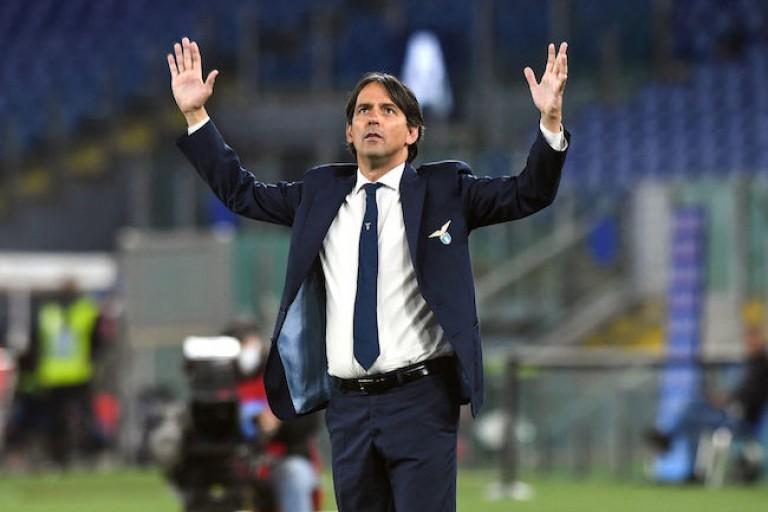 Simone Inzaghi prend les commandes de l'Inter Milan.