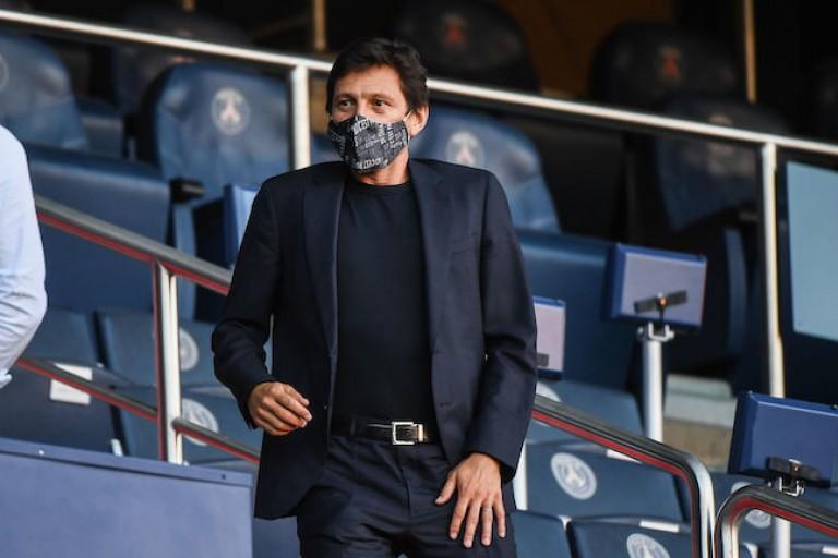 Mercato PSG : Leonardo a lancé son opération dégraissage.