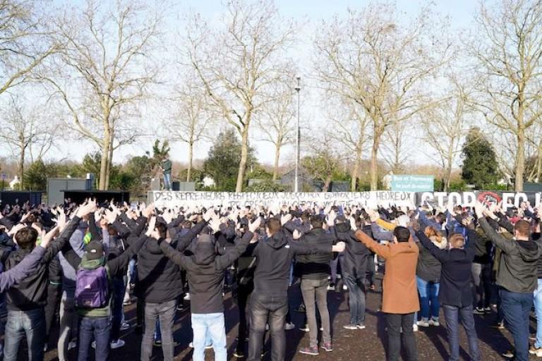 FC Nantes  : Waldemar Kita poussé vers la sortie