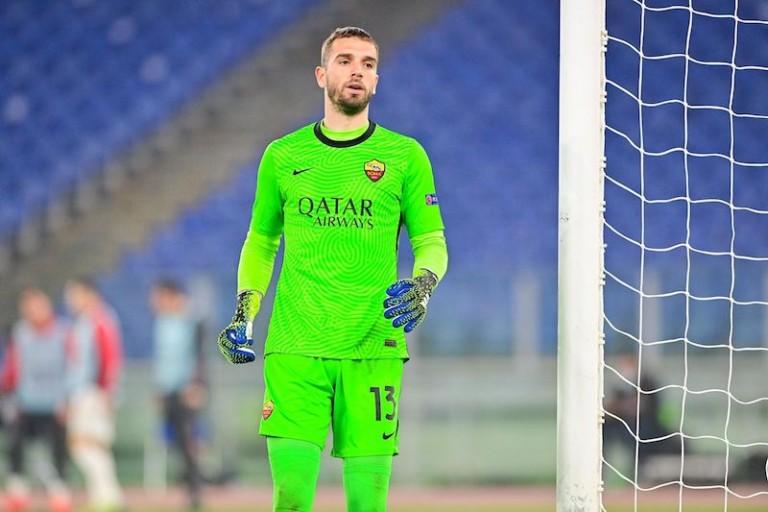 En quête d'un nouveau gardien de but, l' OM a coché le nom de Pau Lopez.