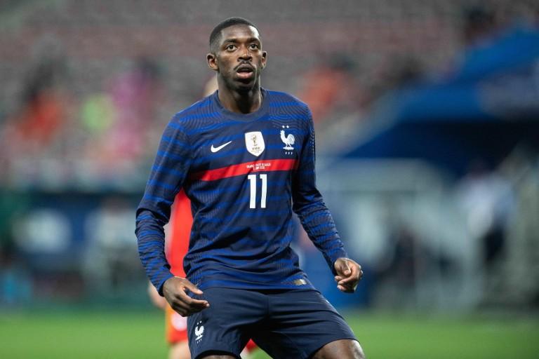 Mercato PSG : le Barça prêt à vendre Ousmane Dembélé ?