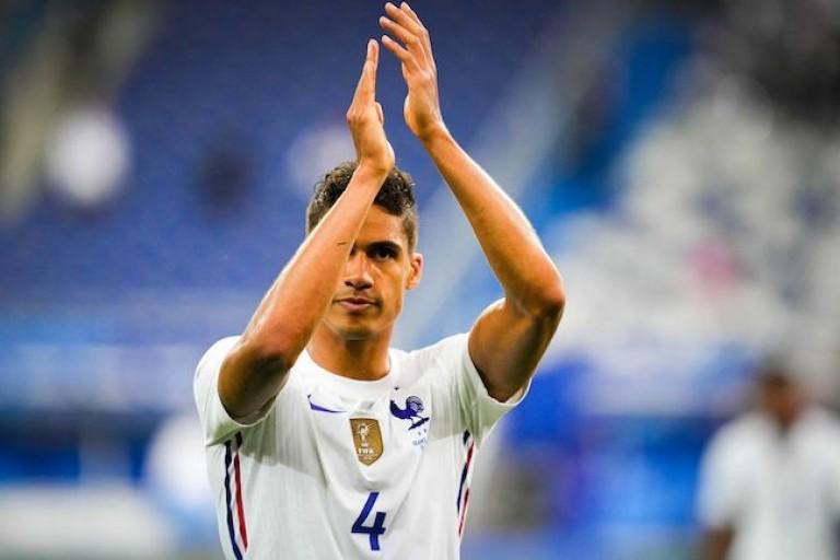 PSG Mercato : Raphaël Varane vers la Premier League ?
