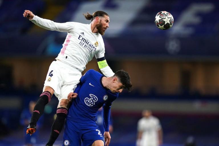 Mercato PSG : Sergio Ramos déjà d'accord pour venir à Paris ?