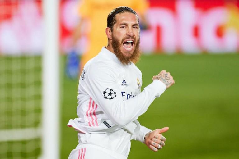 PSG Mercato : Sergio Ramos va annoncer sa future destination jeudi prochain.