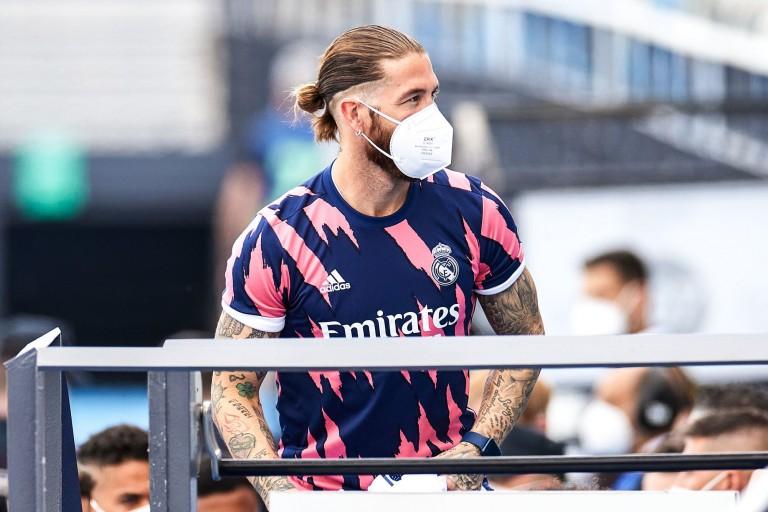 PSG Mercato : Sergio Ramos envoie un message fort à Florentino Pérez.
