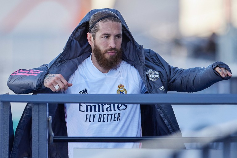 Sergio Ramos quitte officiellement le Real Madrid, direction le PSG ?