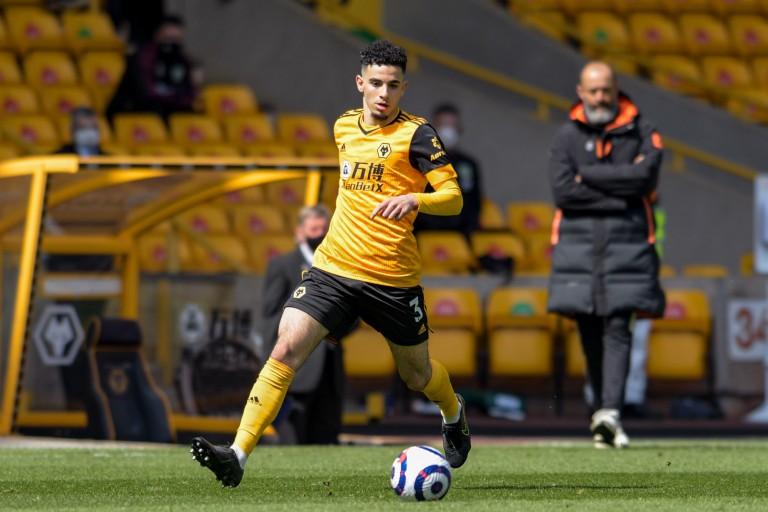 Rayan Aït-Nouri quitte Angers SCO définitivement pour Wolverhampton.