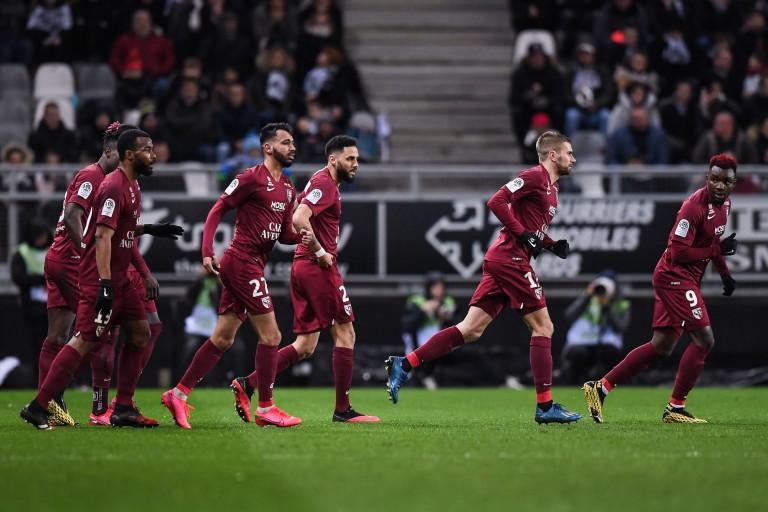 Le FC Metz cède Thierry Ambrose