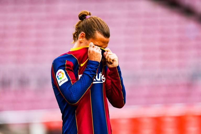 PSG Mercato : Antoine Griezmann sacrifié pour prolonger Lionel Messi ?