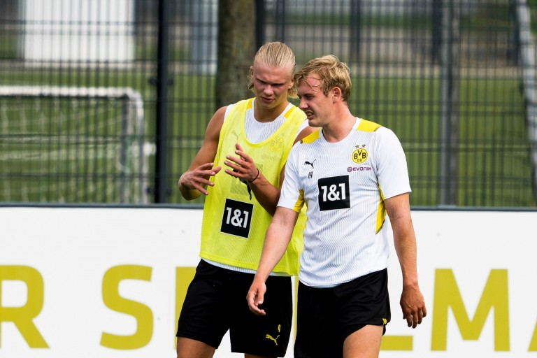 AC Milan Mercato : Une offre se prépare pour un crack de Dortmund.