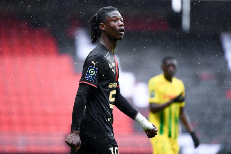 Stade Rennais Mercato : Camavinga a pris sa décision !