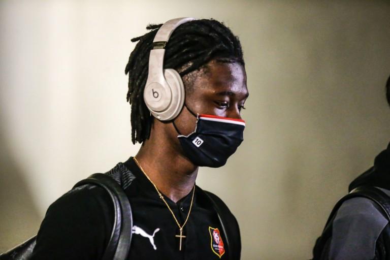Stade Rennais mercato :Real, United Camavinga a tranché !