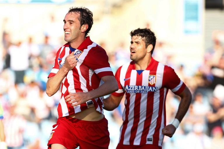 Atlético Mercato : Deux légendes des Colchoneros vers le Besiktas