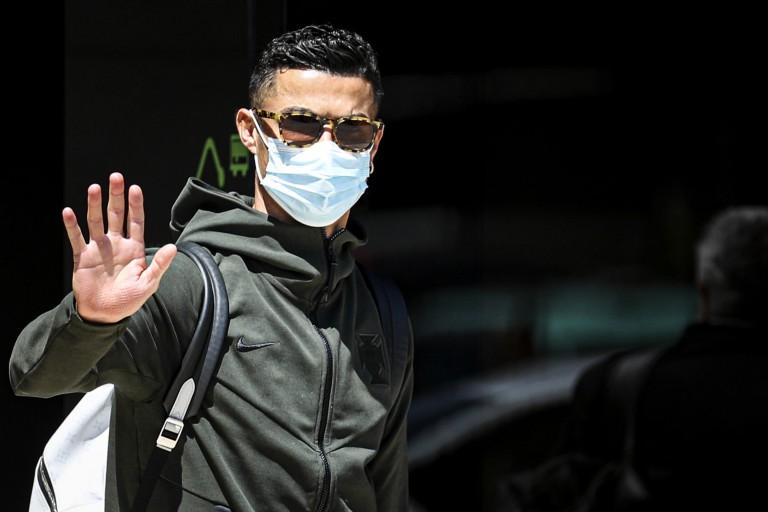 Vers une opération colossale entre le PSG et la Juve pour Cristiano Ronaldo ?