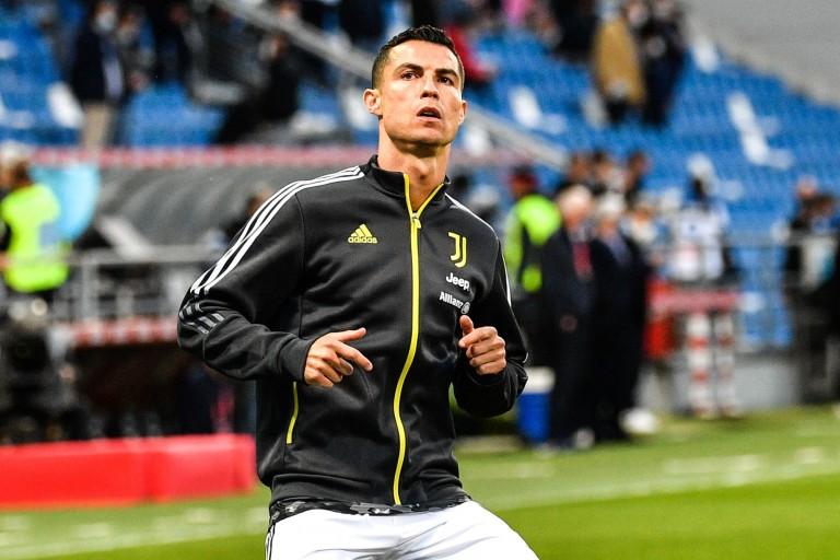 Contacts entre le PSG et Cristiano Ronaldo.