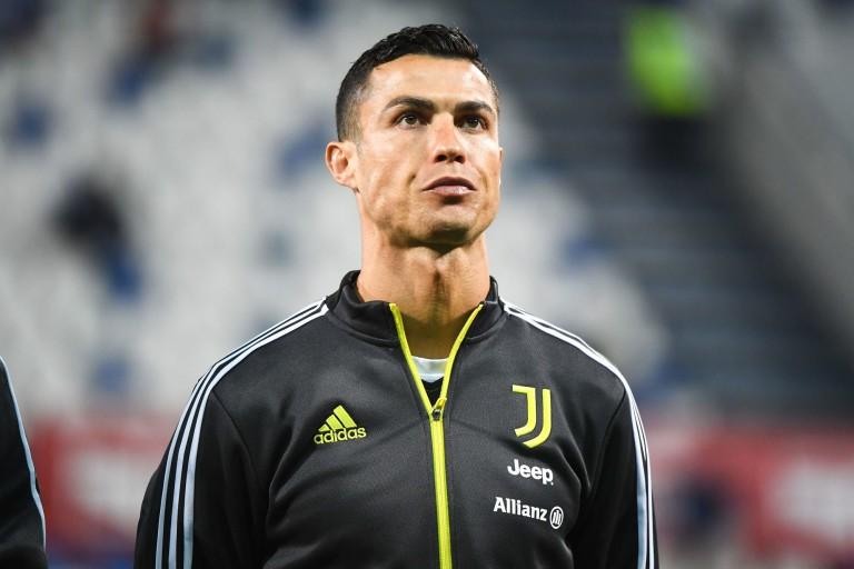 Cristiano Ronaldo attendu à Turin