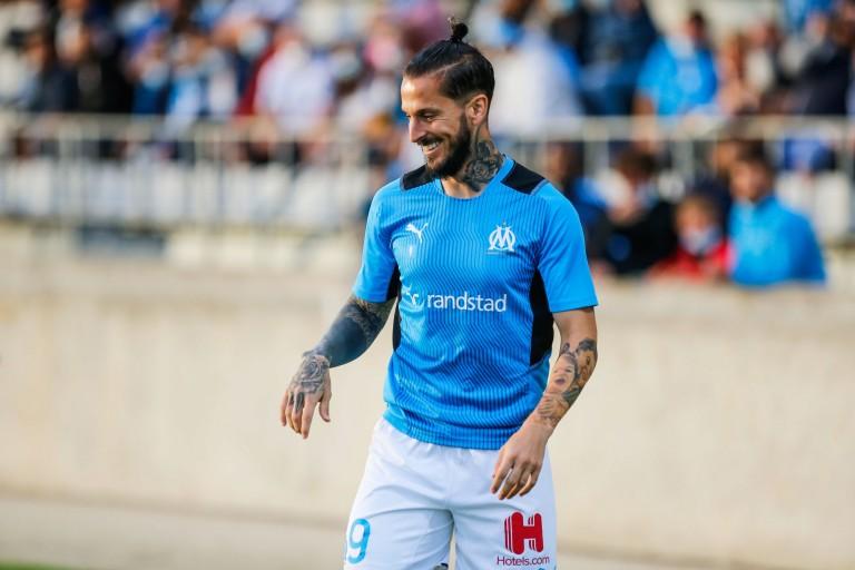 Dario Benedetto pourrait quitter l' OM cet été pour rejoindre São Paulo.
