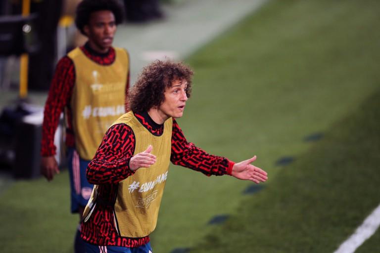 David Luiz ne rejoindra pas l' OM.
