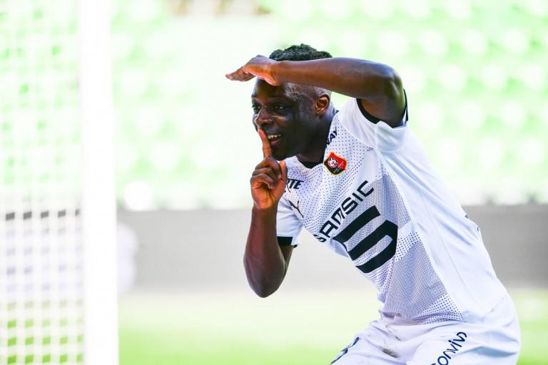 Stade Rennais Mercato : Jérémy Doku déjà sur le départ ?
