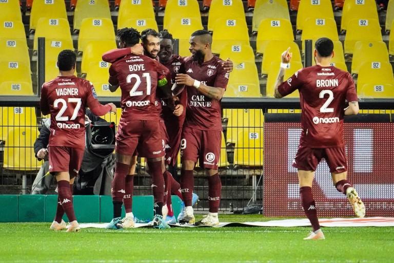 Le FC Metz sur un autre Algérien
