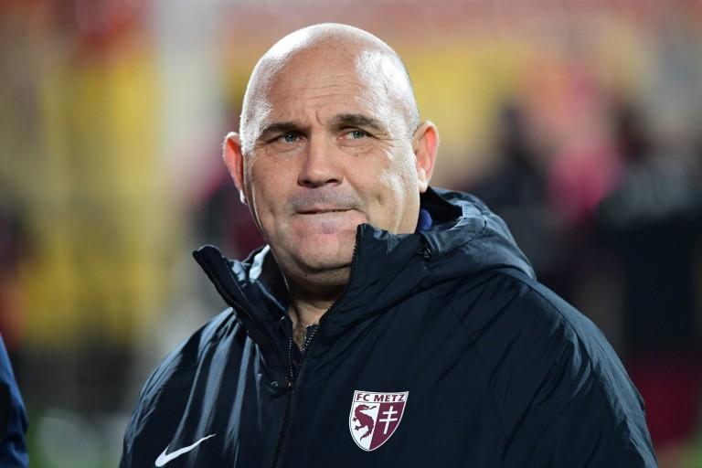 Le FC Metz ne recrutera pas Sikou Niakaté