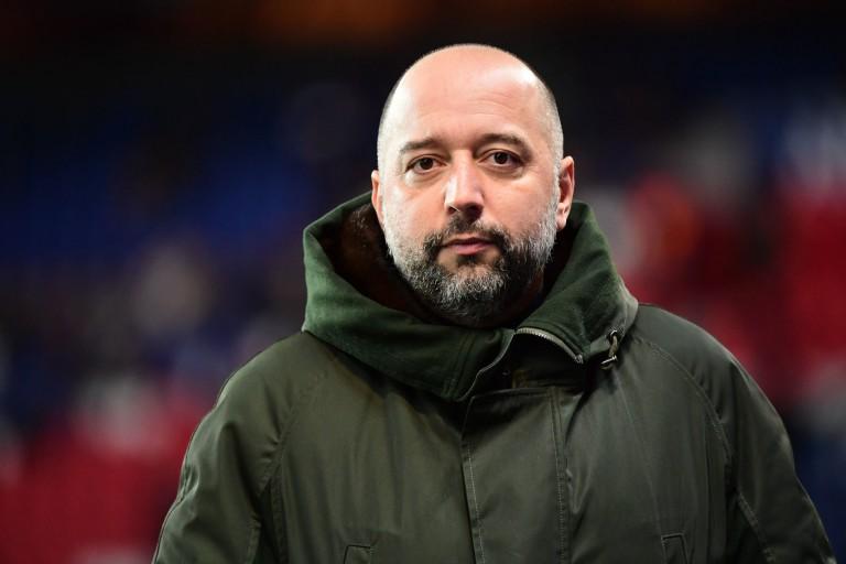 Gérard Lopez, le nouveau boss de Bordeaux