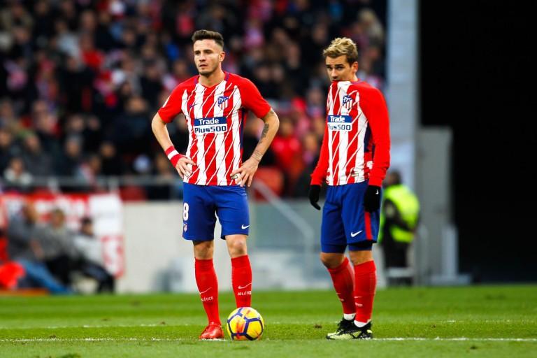 Barça Mercato : Un échange Saúl-Griezmann très proche.