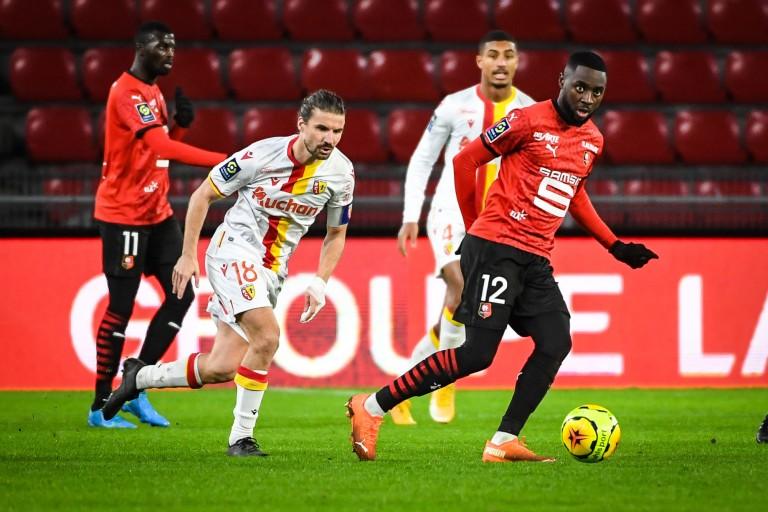 James Léa-Siliki est en difficulté au Stade Rennais.