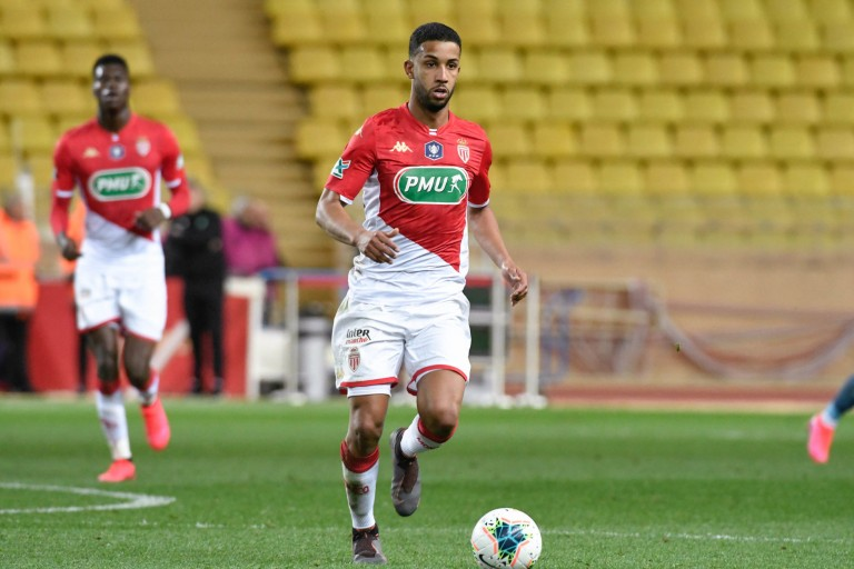 Jorge Marco de Oliveira Moraes va quitter l'AS Monaco.