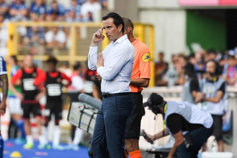 Le RC Strasbourg pourrait récupérer Kévin Gameiro